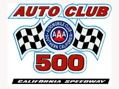 Auto Nascar Racing on Sprint Cup Sieg Alle Mit Dem Auto No 48 In Fontana Beim Auto Club 500